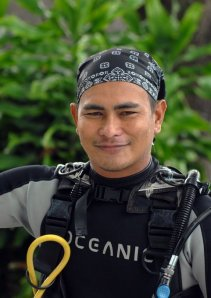 Sammy Kaunang